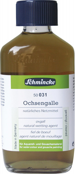 Schmincke Oxgalla