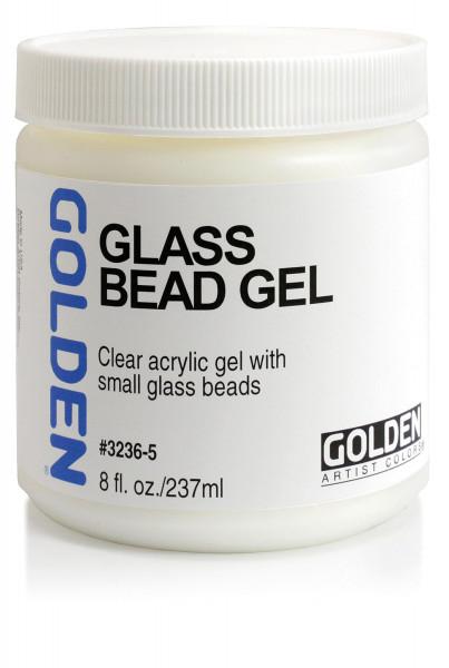 Glass Bead Gel | Golden Gels & Molding Pastes