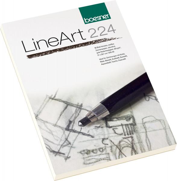 boesner LineArt 224