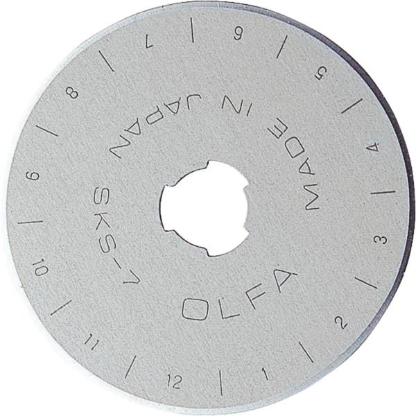 OLFA® RB45-1 Runt blad