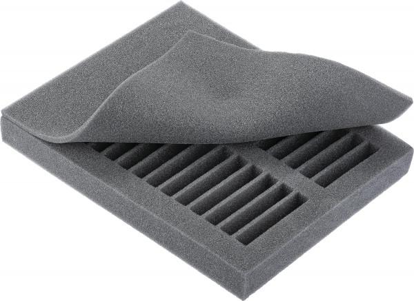 Schaumstoff-Inlett   Black Boxes Box/Schaumstoffinlet
