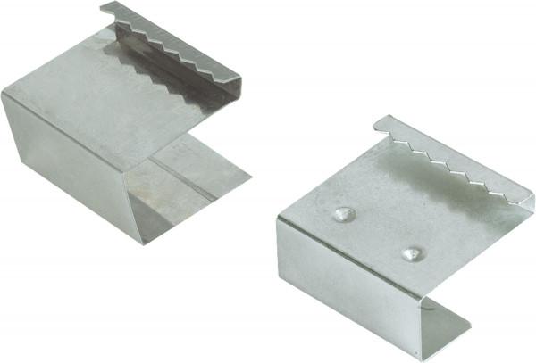 Keilrahmenaufhänger aus Metall
