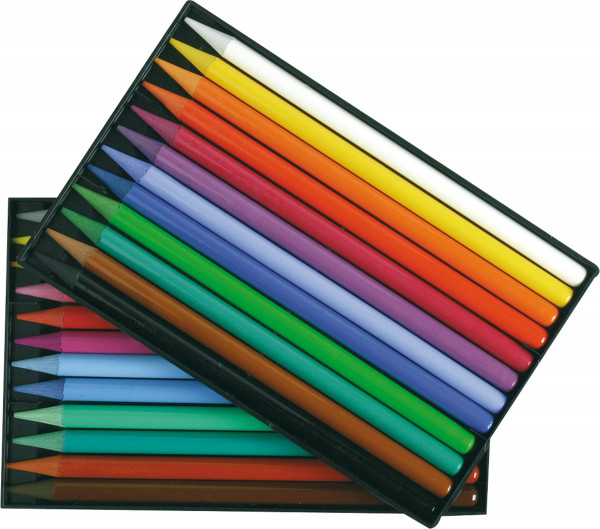 Koh-I-Noor Progresso akvarellstiftpenna