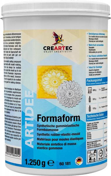 Creartec Formaform formbyggmassa