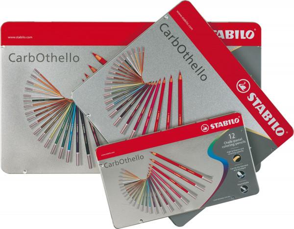 Stabilo Carbothello Pastellkreidestift-Set