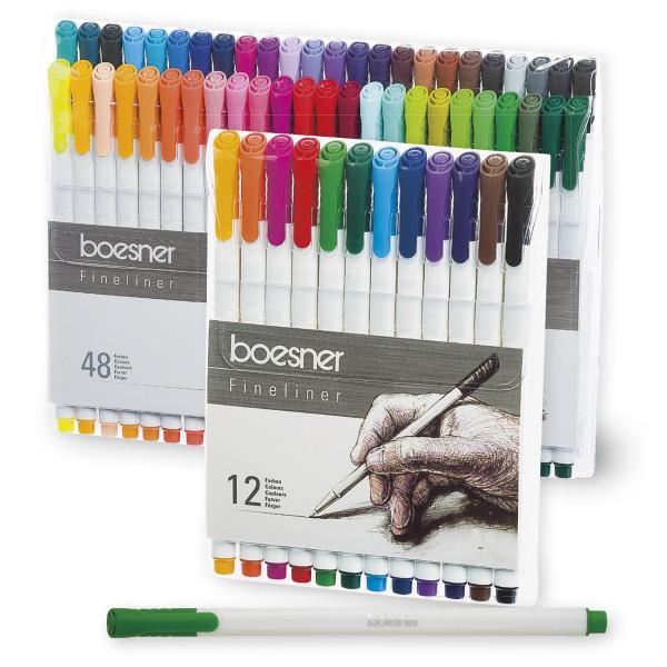 boesner Fineliner