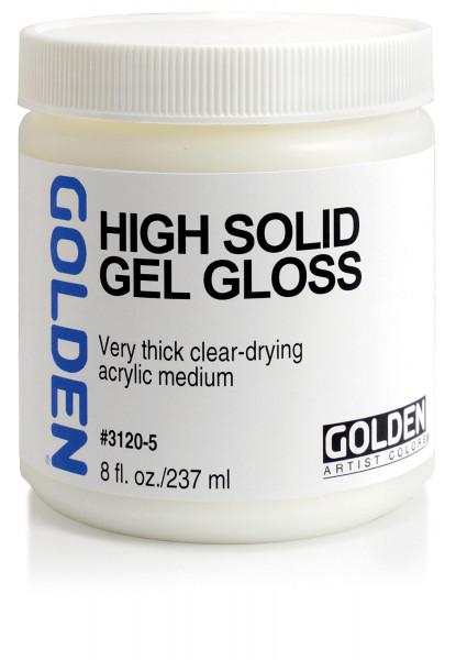 High Solid Gel   Golden Gels & Molding Pastes