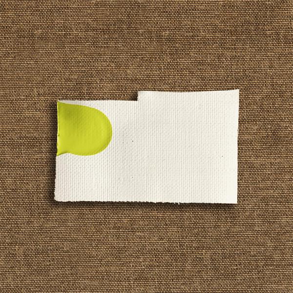 boesner – Primus Grunderad duk i rent linne, ca. 400 g/m²