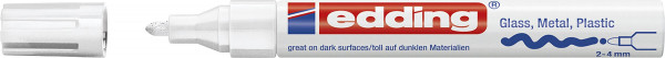 750   Edding Glanzlack-Marker