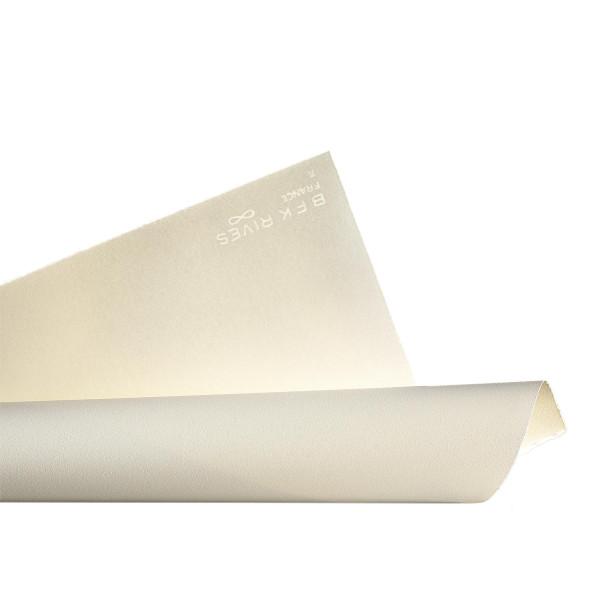 Arches® BFK-Rives-kartong med råkanter