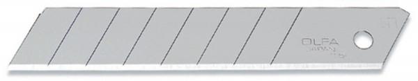 LB-10B Streifen à 8 Klingen, 10 Stück   Olfa L-1 Mehrzweckmesser