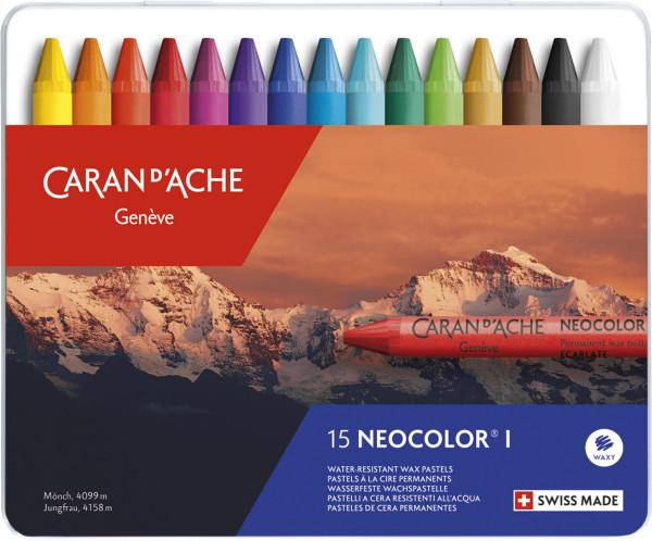 Caran d'Ache Neocolor I®-Set