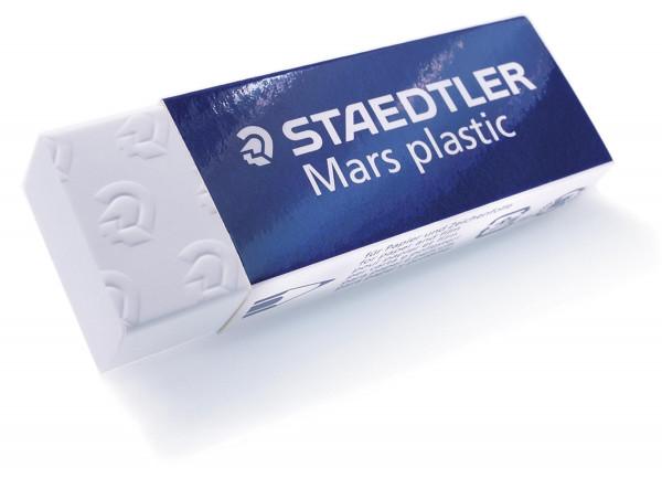 Staedtler Mars Plastic radergummi
