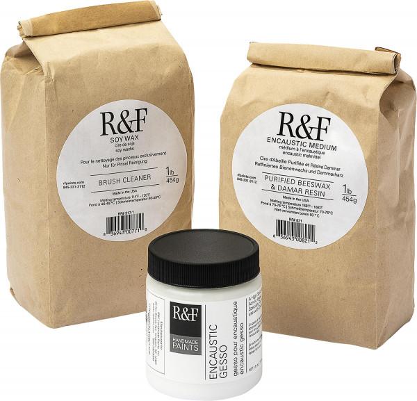 R&F Enkaustikmedium
