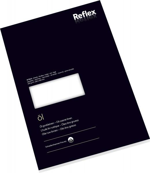Reflex® Oljemålarblock